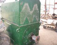 待修630KW高压电机